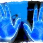 Бесплатный тренировочный онлайн тест по линиям руки