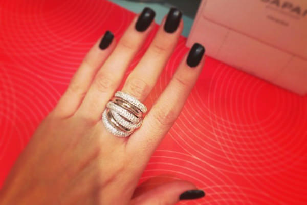 Значение кольца на пальце Юпитера