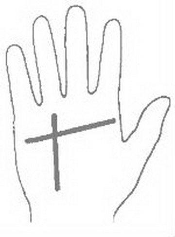 Рука преданного и надежного человека