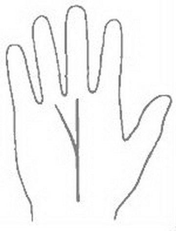 Рука благородного человека