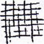 Символ в виде решетки