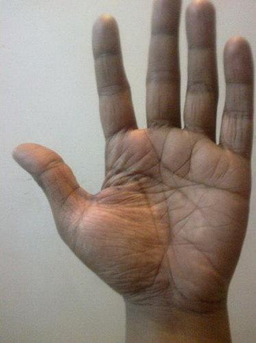 Левая рука и легкие деньги