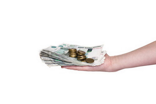 Ваши деньги в ваших руках
